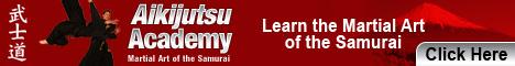 Aiki-jūjutsu Academy