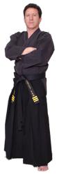 Learn Aikijutsu